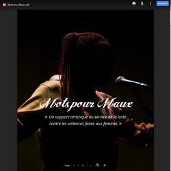 Mots pour Maux.pdf
