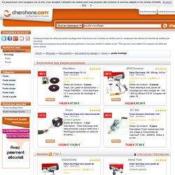 Poulie mouflage pas cher, comparer les prix avec Cherchons.com