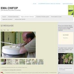 EMA CNIFOP formations céramique et stages poterie