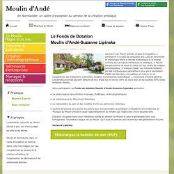 Moulin d'Andé, informations d'ordre pratique