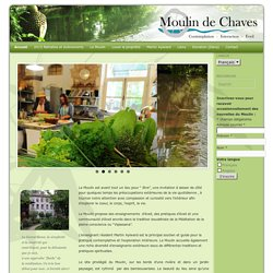 Moulindechaves.org