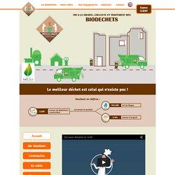 Compost & Biogaz