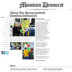 Mountain Democrat | California's Oldest Newspaper – Est. 1851