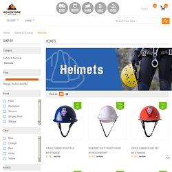 Best Mountain Climbing Helmet, Safety Helmet & Climbing Helmet Online - Adventures Gear