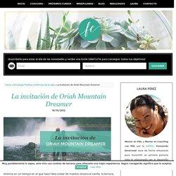 Oriah Mountain Dreamer · Formación Emocional
