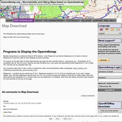 Map Download Openstreetmap