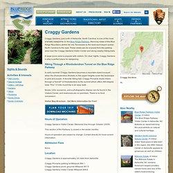 Blue Ridge National Heritage Area