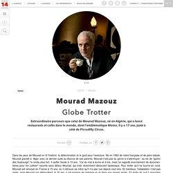 Mourad Mazouz
