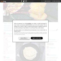 Crème mousseline facile au companion thermomix ou sans robot