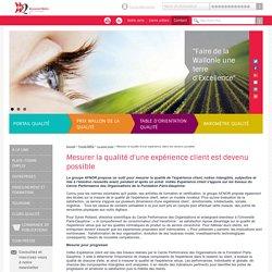 Mouvement Wallon pour la Qualité - Portail MWQ