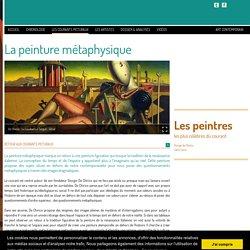 La peinture métaphysique