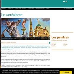 Le surréalisme. Histoire de l'art.net
