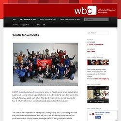 Willy Brandt Center Jerusalem – English