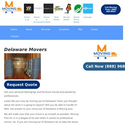 Movers in Delaware,Moving Companies in Delaware, Delaware Movers,Best Movers in Delaware, Local Movers Delaware,
