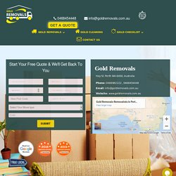 Where I could find a reliable House Moving Company Melbourne?