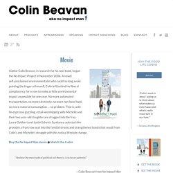 Colin Beavan