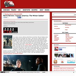 Movie News Blog - Get The Big Picture - Movie News | Trailers | Posters