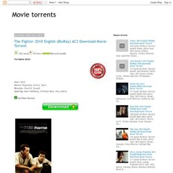 Movie torrents