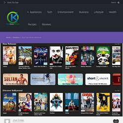 Top Free Movie Websites
