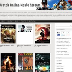War Movies Archives - Watch online movie stream