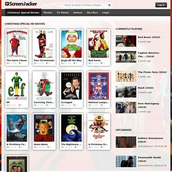 Free Online Movies, Movies Online, Watch Free Movies - Screenjacker
