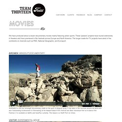 MOVIES - TeamThirteen