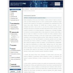 Movilización Educativa - Banco Bibliográfico - Capitulo 2 : ¿Virtudes universales? Lecciones de la historia