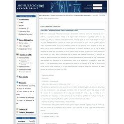 Movilización Educativa - Banco Bibliográfico - Capitulo 6 : Mentalidad abierta: Juicio, Pensamiento Crítico