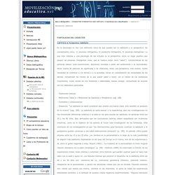 Movilización Educativa - Banco Bibliográfico - Capitulo 8 : Perspectiva: Sabiduría