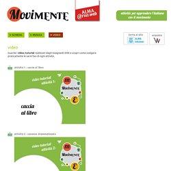 MoviMente - Alma Edizioni – Italiano per Stranieri - Musica - Video -
