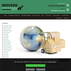Moving To The Algarve? You Need Movers International