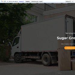 Moving Companies Sugar Grove IL