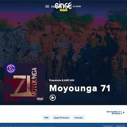Moyounga 71 - Programme B
