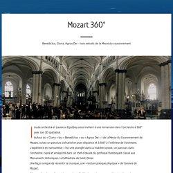 Mozart 360°