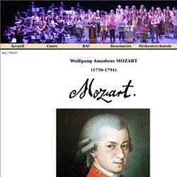 Mozart - Divertimento