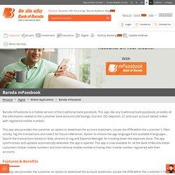 Mpassbook: Know Everything on Online Passbook