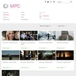 MPC - Colourists