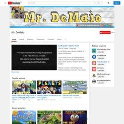 Mr. DeMaio