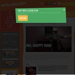 Mr. Happy Man | Film English