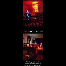 Magnum Room Cannes 2011