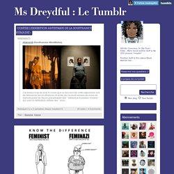 Ms Dreydful : Le Tumblr