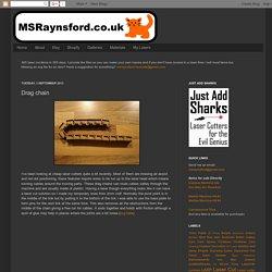 MSRaynsford: Drag chain