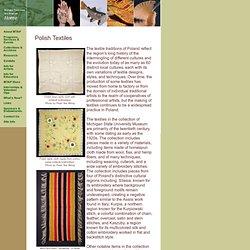 MTAP Polish Textiles