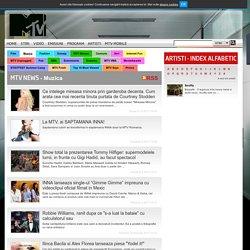 MTV Romania -