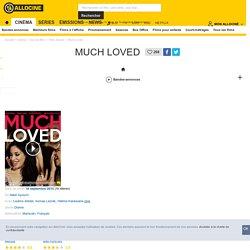 Much Loved - film 2015