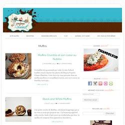 Muffins Archives - J'amène Le Dessert
