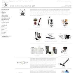 MÜHLE – Shop