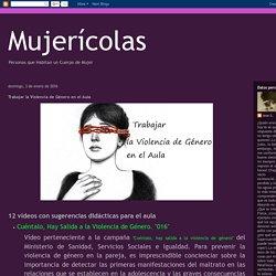 Mujerícolas: Trabajar la Violencia de Género en el Aula