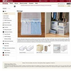 Online - MUJI Shopping