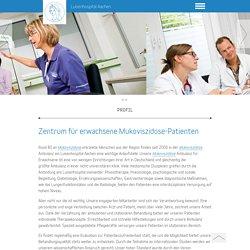 Luisenhospital: Mukoviszidosezentrum